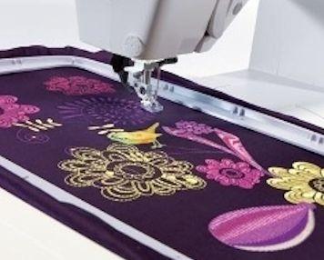 Vlieseline voor borduren - machine embroidery - underlay. Al deze soorten én voor tassen, volume, kragen enz.