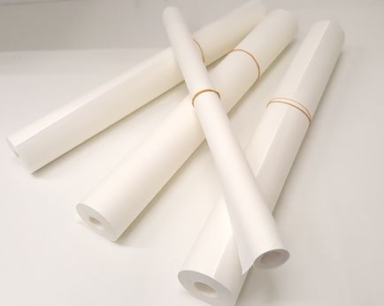 Extra stevig ersatz patroonpapier