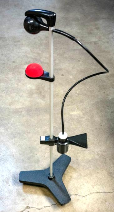 Professionele rokkenspuit of rokmeter van JKOS