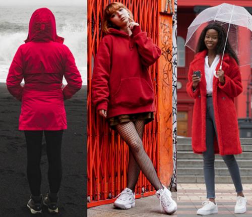 rode jassen van blog Jas vermaken hoe moet dat?