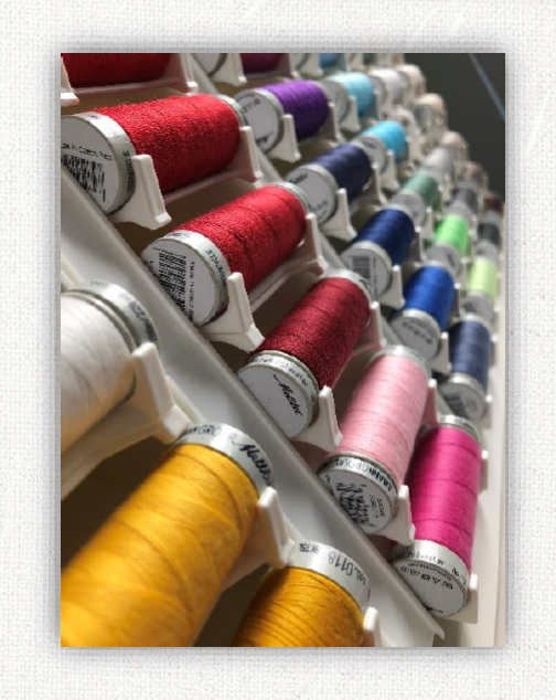 SeraCYCLE duurzaam naaigaren